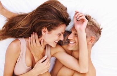 Stellungen um Schwanger zu werden